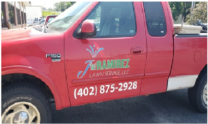 Custom Vehicle Wraps for Business